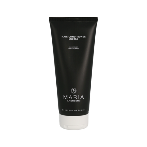 瑞典瑪利亞能量護髮素 (細支裝) Maria Akerberg Hair Conditioner Energy (200ml)