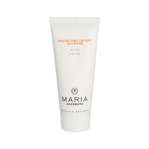 瑞典瑪利亞SPF20戶外保護乳液 Maria Akerberg Protecting Lotion Outdoor (100ml)
