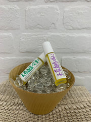 「天茶組合」精油 (成人) Geranium and Tea Tree Essential Oil Formula with Jojoba Oil (10ml)