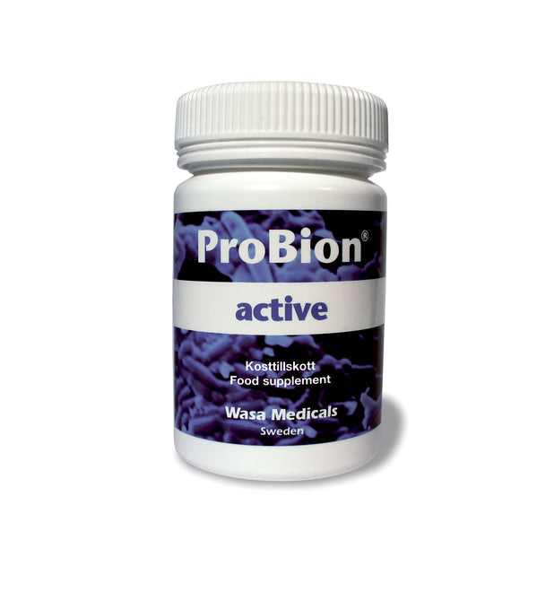 瑞典益生菌 ProBion Active tablets (150粒片劑)
