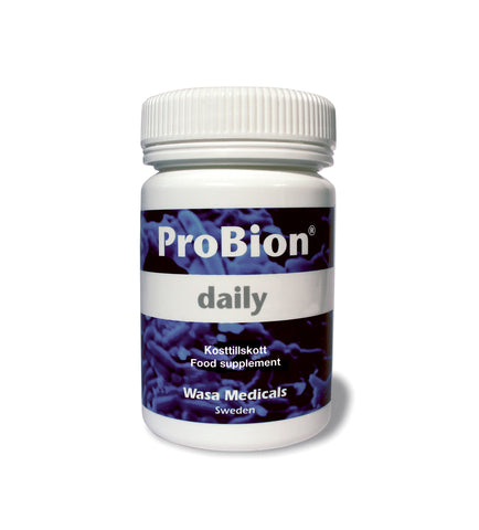 瑞典益生菌 ProBion Daily tablets (150粒片劑)
