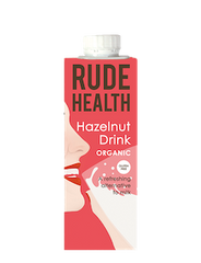 有機榛子米奶 Rude Health Organic Hazelnut Drink (1L)