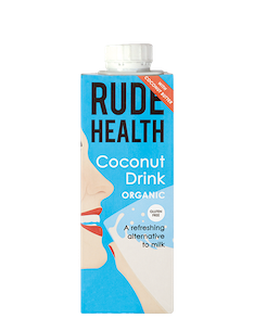 有機椰子米奶 Rude Health Organic Coconut Rice Drink (250ml)