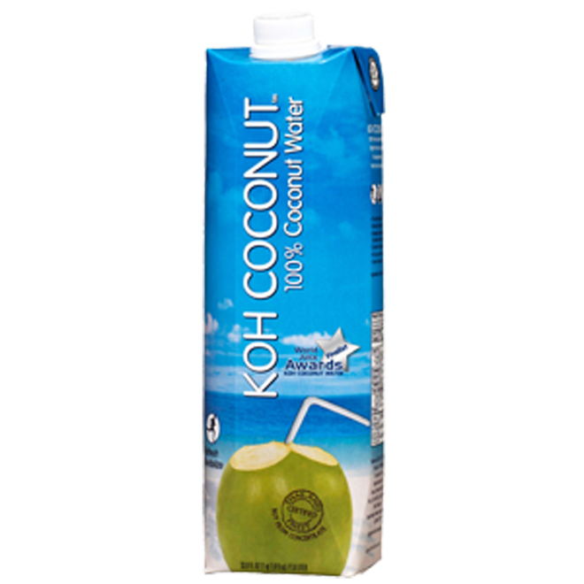 泰國椰青水 Koh Coconut Water (1L)