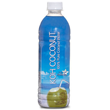 泰國椰青水 Koh Coconut Water (500ml)