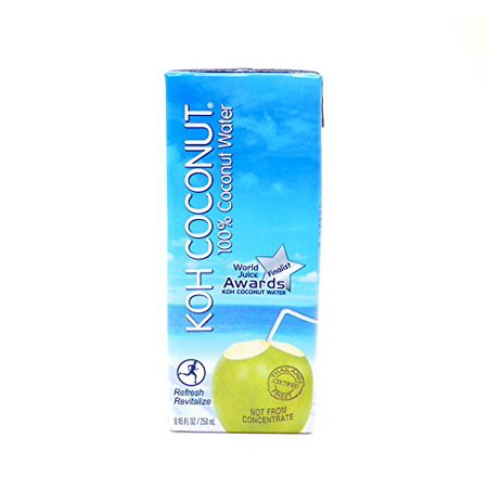 泰國椰青水 Koh Coconut Water (250ml)