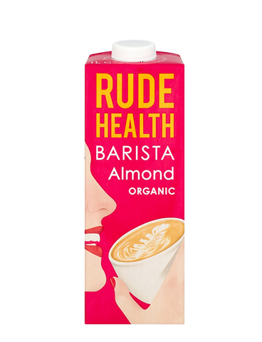 有機杏仁米奶 Rude Health Organic Almond Rice Drink (1L)