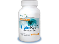 SBH 潤眼營養膠囊 HydroEye by Science Based Health (120 capsules)