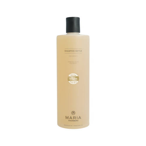 瑞典瑪利亞蕁麻洗髮露 Maria Akerberg Shampoo Nettle (250ml or 500ml)