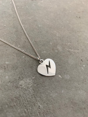 'Love Struck' Pendant