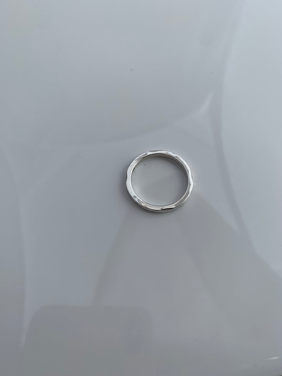 "The ""Formless' Ring"