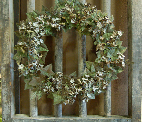 Large Toll wreath