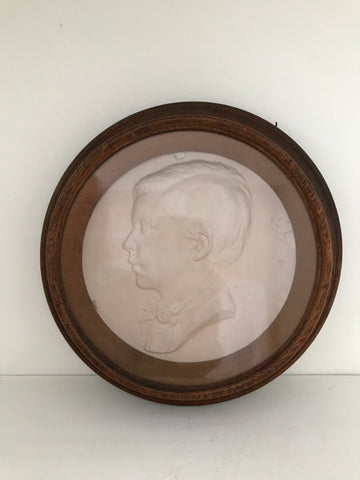 Framed Plaster Mould