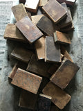 Large colection of leather bound c17th & c18th French books