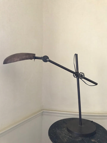 Large Angle Poise Lamp