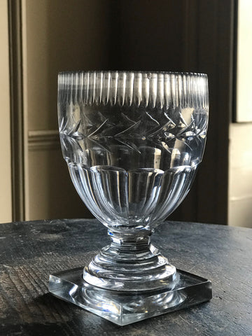 Georgian Glass