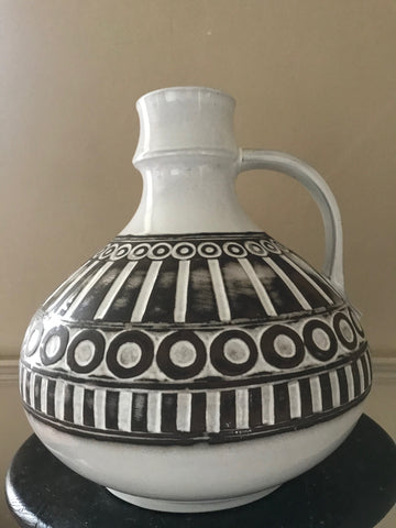 German Ceramic