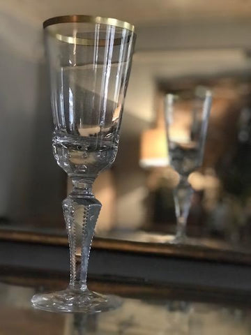 Bavarian marriage goblet