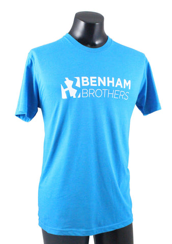"Benham Brothers Womens ""Be Bold"" T-Shirt"
