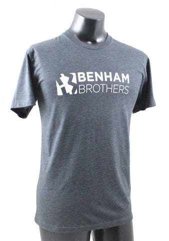 "Benham Brothers Mens ""Be Bold"" T-Shirt"