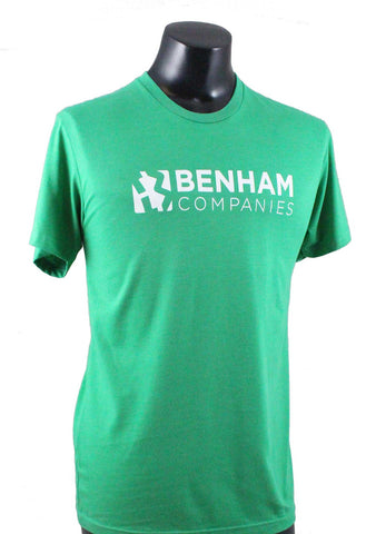 "Benham Companies Womens ""Be Bold"" T-Shirt"