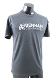 "Benham Companies Mens ""Be Bold"" T-Shirt"