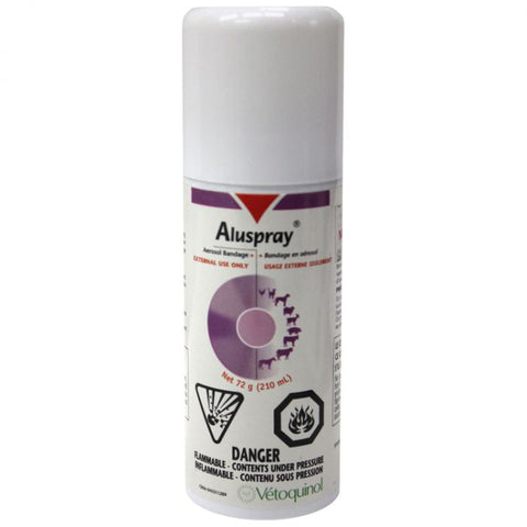 Aluspray 220ml
