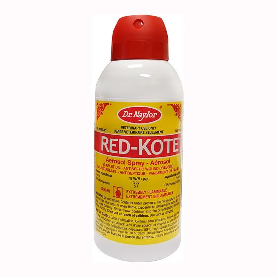 Antiseptique Red Kote 142 g
