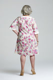 Alice - Stylish Floral Dress for Seniors