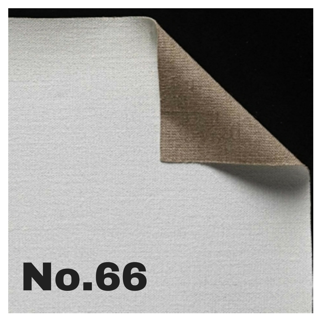 No 66 - Claessens Linen Cloth / Canvas