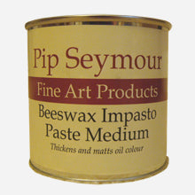 Wallace Seymour : Beeswax Impasto Paste Medium (non-toxic formula)