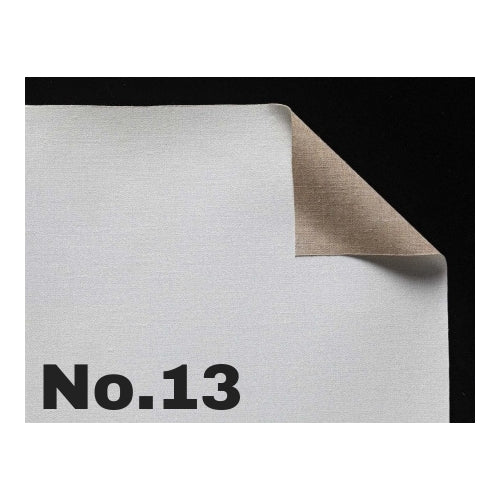 No 13 - Claessens Linen Cloth / Canvas