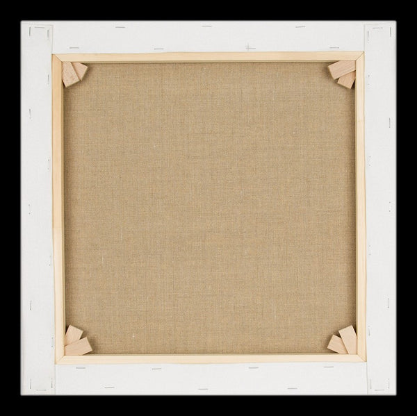 Heavy Primed Linen Canvas - (Claessens 20)