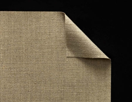 No 066GL - Claessens Glued Linen Cloth / Canvas