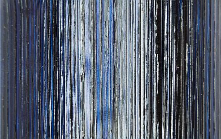 Prussian Blue (series1)