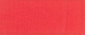 Wallace Seymour Oil Paint: Coral Red