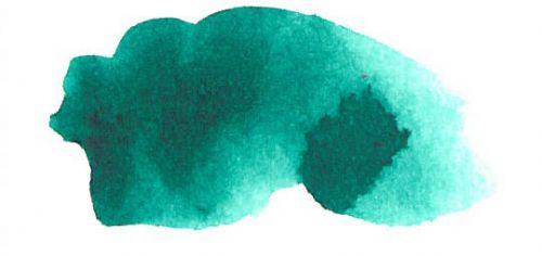 Wallace Seymour Watercolour Whole Pans - Viridian  (hue) - Phthalo Green