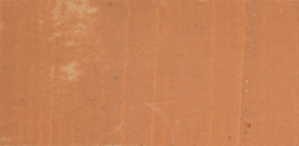 Wallace Seymour Dry Pigments Orange Ochre