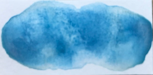 Wallace Seymour Watercolour Whole Pans - Cobalt Celeste