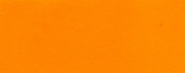 Wallace Seymour Vintage Watercolour Cadmium Orange Deep