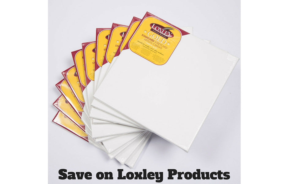Art Req Loxley Canvas Products