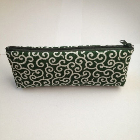 Pencase (Arabesque Green)