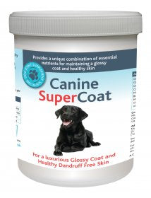 Canine Coat Conditioner