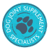 Dog Joint Supplement Stamp