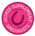 Horse Supplement Stamp