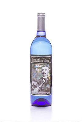 Stafford's Ferry White - Muscadine Wine