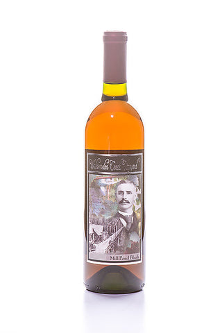 Mill Pond Blush Muscadine Wine