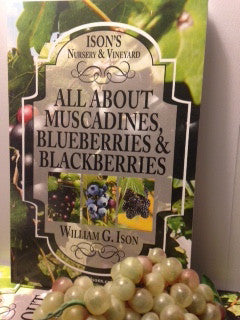 Book - All About Muscadines
