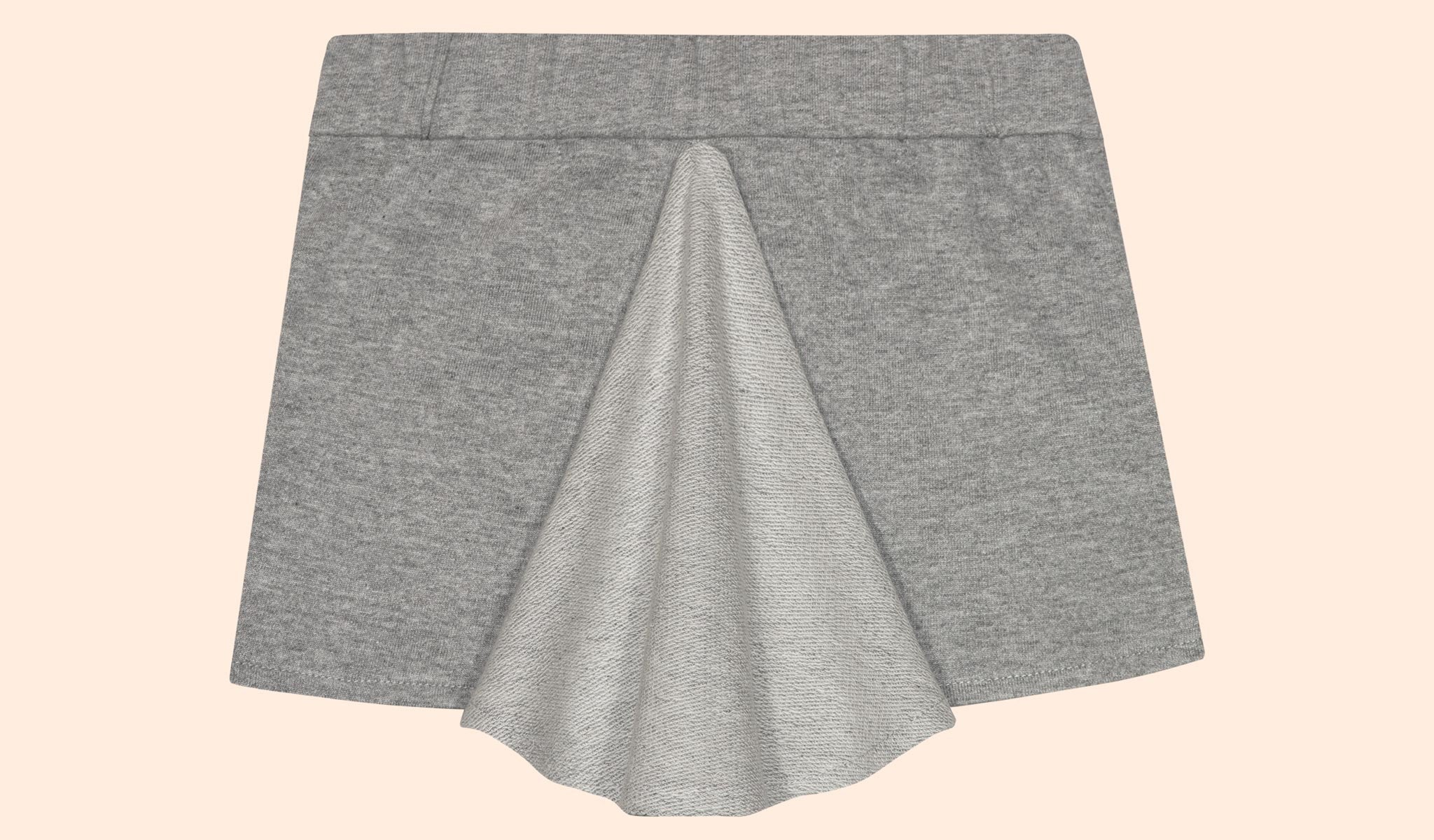 D-TAIL SKIRT<br>SOLD OUT