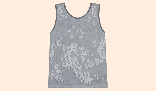 NYC SNOW TANK<br>SOLD OUT